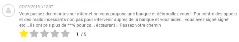 ADIEUcourtier eKomi censure 2