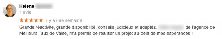 ADIEUcourtier.com - unique avis 5 étoiles 4