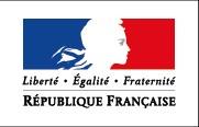 Adieucourtier.com logo République Française