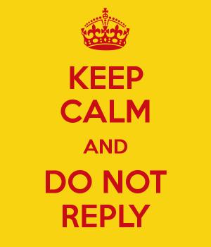 ADIEUcourtier.com ANAH et Registre des Copropriétés - Keep Calm et Ne Pas Répondre